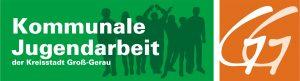 Logo der Kommunale Jugendarbeit der Kreisstadt Groß-Gerau
